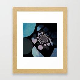 Kaleidos I Framed Art Print