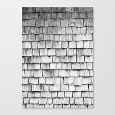 SHELTER / 2 Canvas Print
