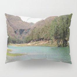 Salalah Oman 3 Pillow Sham