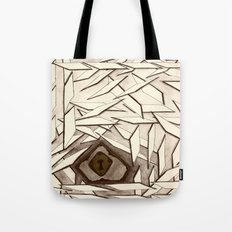 Where There's A Will... Tote Bag