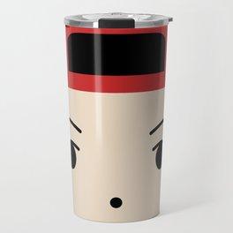 Baekhyun EXO Mascot Travel Mug