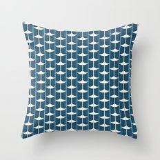 Sailor Suite Throw Pillow
