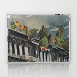 Visitors Laptop & iPad Skin