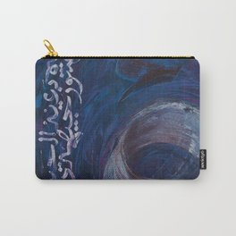 Hamza Carry-All Pouch
