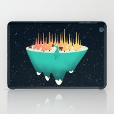 The Place Sound Grows iPad Case