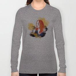 HEY JUPITER Long Sleeve T-shirt