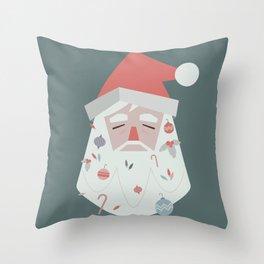 Darn Kids... Throw Pillow