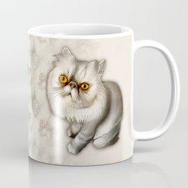 Sasha Precious Coffee Mug