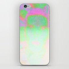 unbreakable #02 iPhone & iPod Skin
