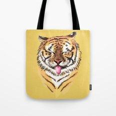 El Tigre Tote Bag
