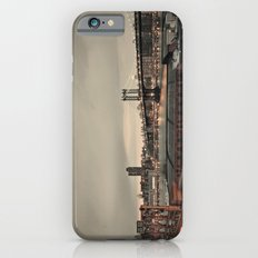 the city never sleeps:: nyc iPhone 6s Slim Case
