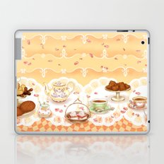 Dutch Sweet Tea Laptop & iPad Skin