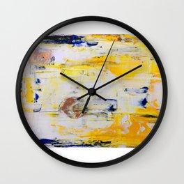 Little Joy Wall Clock