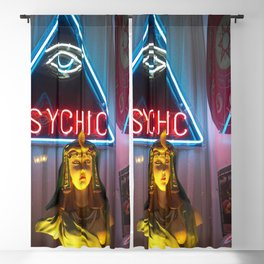 PSYCHIC Blackout Curtain