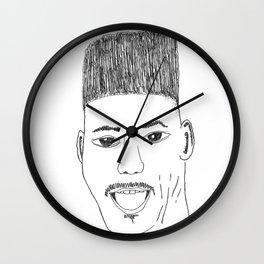 Fresh Prince Wall Clock