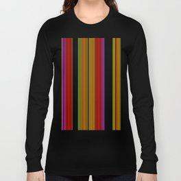 Lines 1 Long Sleeve T-shirt