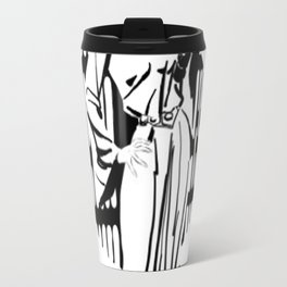 Rest In Peace Carrie Fischer T-Shirt Travel Mug