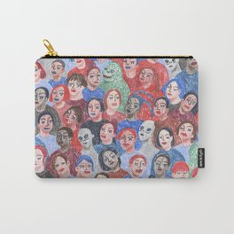 Spy Carry-All Pouch