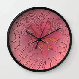 RAMSES 27 Wall Clock