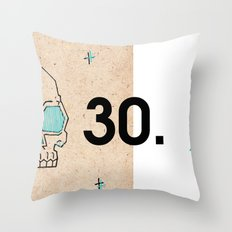30. Throw Pillow