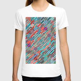 """Sin(Tan(k × n) × sinc(j + i) × a) ["""" _16""""] T-shirt"""