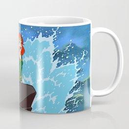 The Little Mera Coffee Mug