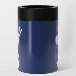 Whipped Cream Day Can Cooler