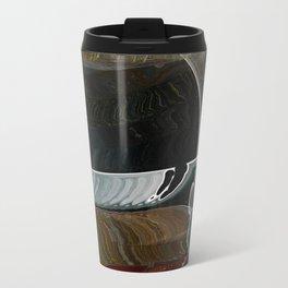 Hallowed Earth Travel Mug