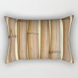 Bamboo 3 Rectangular Pillow