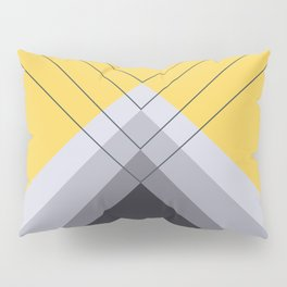 Iglu Primrose Yellow Pillow Sham