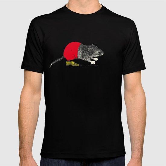 études - Mickey T-shirt