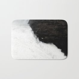 Yin and Yang Bath Mat