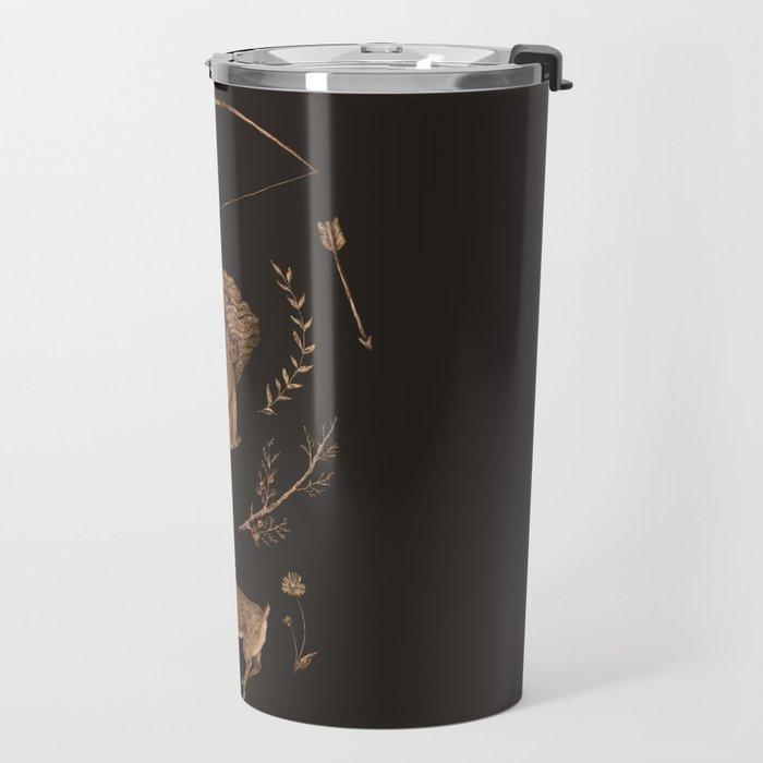 Artemis Travel Mug