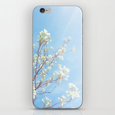 Love and Light iPhone Skin