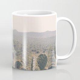 Arizona Cacti Coffee Mug