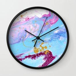 Day Dream (1) Wall Clock