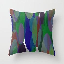 Pillow #22 Throw Pillow