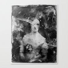 DAG III Canvas Print