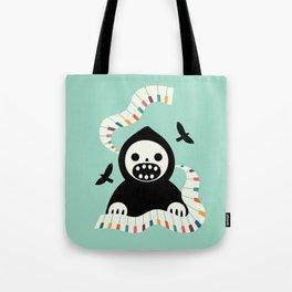 Destiny Movement Tote Bag