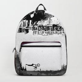 Trailhunters Backpack