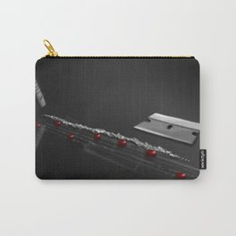 Cocaine Music Carry-All Pouch