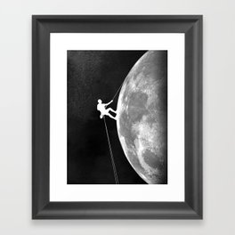 Ascent Framed Art Print