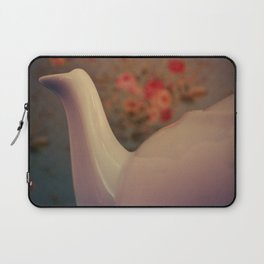 Here is My Spout Laptop Sleeve