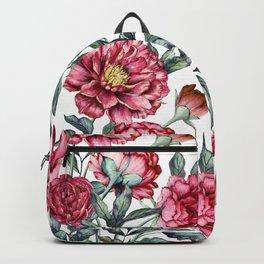 flower watercolor4 Backpack