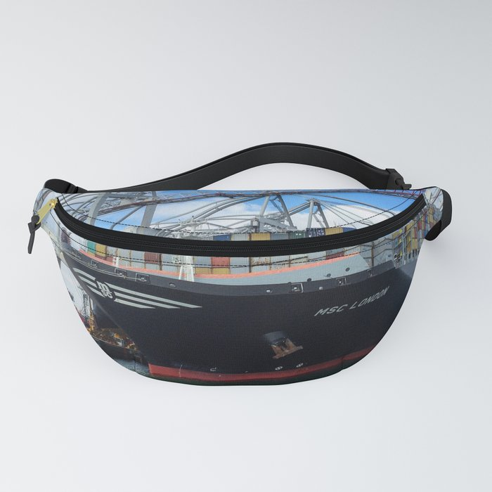 Containers Fanny Pack