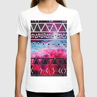 aztec T-shirts featuring AZTEC by UDIN