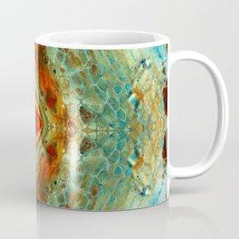 acrylic 3 Coffee Mug