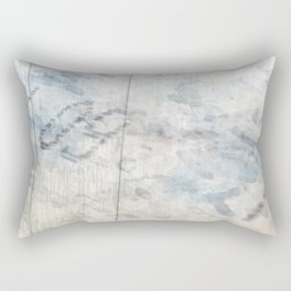 Murgo Parcel: Expired Milk Rectangular Pillow