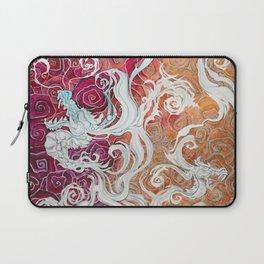 Cnnamon Buns and Dragons II Laptop Sleeve