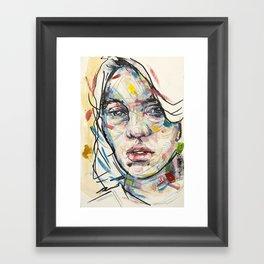 5164 Framed Art Print